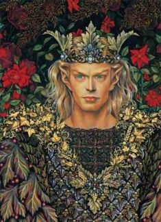 elven lord - Google Search