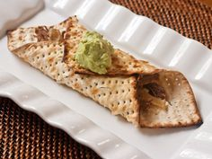 Kosher for Passover Grilled Matzo Brisket Wraps from @Kathy Chan Chan Chan Strahs | Panini Happy