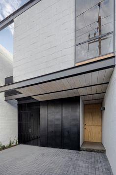 Gallery - RR House / Delfino Lozano - 16
