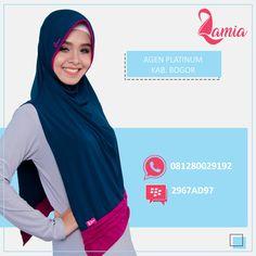 Halo #sahabatlamia di Kab. Bogor, yuk diorder hijabnya, kerudung nyaman dan tidak gerah enak dipakai sehari- hari. Lihat Katalog Produk di Album @lamiahijabkatalog . WA: 081280029192 BBM: 2967AD97