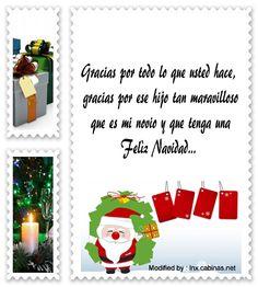 carta para enviar en Navidad,descargar mensajes para enviar en Navidad: http://lnx.cabinas.net/mensajes-de-navidad-para-mi-suegra/