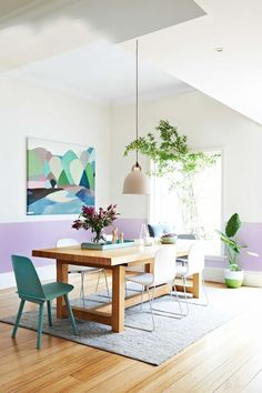 15+ Ways to Shake Up Your Look in the Dining Room