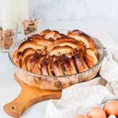 Τα πιο εύκολα γλυκά με έτοιμο τσουρέκι - www.olivemagazine.gr