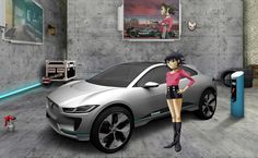 Jaguar thinks the Gorillaz app is a good way to find engineers Jaguar Land Rover has teamed up with an unlikely partner to recruit its next wave of engineers the animated band Gorillaz. The auto company will be using the bands mixed reality app to challenge aspiring team members fast-tracking the best performers through recruitment. Gorillaz released the app earlier this year as an interactive lead-up to their album Humanz. Today the app launched a new Jaguar Land Rover recruitment area…