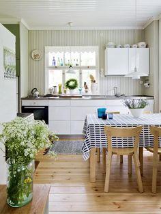 Pihapiirin rauhassa | Koti ja keittiö