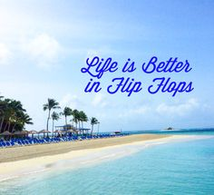 Perfect Caribbean escape - Palomino Island at El Conquistador Resort in Puerto Rico!