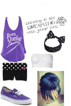 Great dance clothes