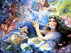 Flautista ~
