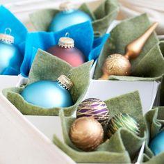 IHeart Organizing: My Favorite Christmas Organizing Ideas