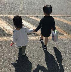 Zhang Chenle and Zhang Xiamei Cute Asian Babies, Korean Babies, Asian Kids, Cute Babies, Father And Baby, Dad Baby, Baby Kids, Baby Boy, Cute Baby Couple