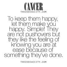 Zodiac Cancer | TheZodiacCity.com