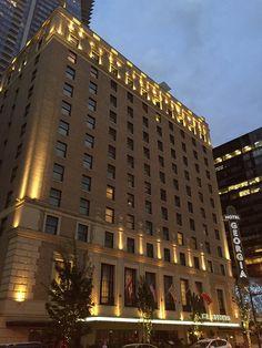 Rosewood Hotel Georgia - UPDATED 2018 Prices, Reviews & Photos (Vancouver, British Columbia) - TripAdvisor