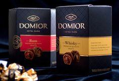 Domior – конфеты от POLARIS