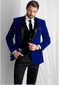 I found some amazing stuff, open it to learn more! Don't wait:https://m.dhgate.com/product/2016-new-designed-royal-blue-velvet-groom/381049546.html