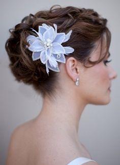 fryzury na ślub, fryzura ślubna