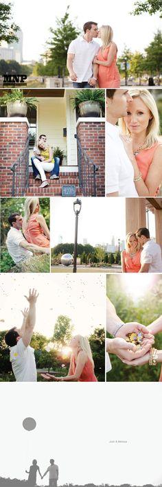 Josh #Engaged #Photography