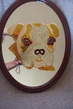 buldog pup
