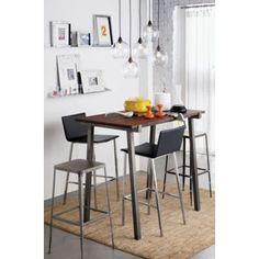 Is it too casual for dining room - $199 at CB2