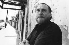 Some people never go crazy. What truly horrible lives they must lead. -Charles Bukowski, poet
