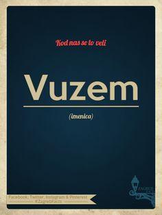 Sretan Vuzem!