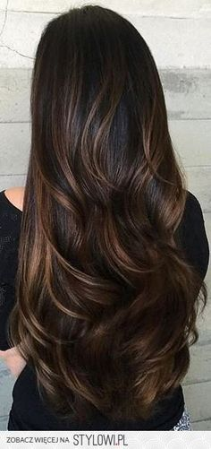 Are you looking for dark winter hair color for blondes balayage brunettes? See our collection full of dark winter hair color for blondes balayage brunettes and get inspired! Winter Hairstyles, Cool Hairstyles, Long Brunette Hairstyles, Layered Hairstyles, Brown Hairstyles, Latest Hairstyles, Hairstyles Haircuts, Hair Styles Brunette, Hairstyle Ideas