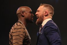 Floyd Mayweather on What He Really Thinks of Conor McGregor
