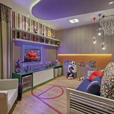 Sky Collection Circu Magical Furniture - Luxury brand for children Play Spaces, Kid Spaces, Trendy Bedroom, Kids Bedroom, Girls Room Design, Awesome Bedrooms, Home Studio, Boy Room, Kids Rugs