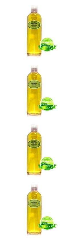 Massage Oils and Lotions: 100 % Pure Organic Arnica Herbal Oil Cold Pressed 2 Oz To 1 Gallon Free Shipping -> BUY IT NOW ONLY: $97.99 on eBay!