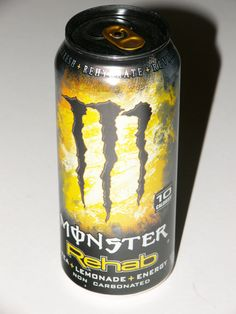 Monster energy can tabs prizes