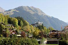 Gstaad, el destino favorito de la Jet Set | Galería de fotos 4 de 11 | Traveler