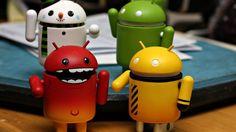 A vida não anda fácil para o #Android!  http://bit.ly/1UlTYWu