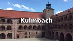 VLOG - Video - Film : Burgenstrasse - Burgenstraße - Roadtrip mit dem Wohnmobil von Heidelberg...
