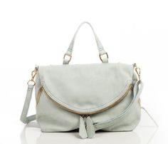 Alex Zip Crossbody