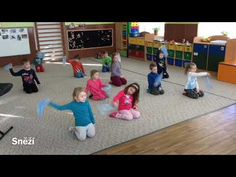 Zima - YouTube Movement Activities, Cable Box, Music Classroom, Try It Free, Live Tv, Musical, Preschool, Kids Rugs, Bodo