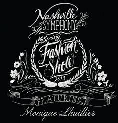 Nashville Symphony: Nashville Symphony Fashion Show