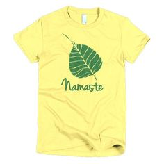 "Namaste - an ancient Sanskrit greeting still in everyday use in India and especially on the trail in the Nepal Himalaya. Translated roughly, it means ""I bow to the God within you"", or ""The Spirit with"