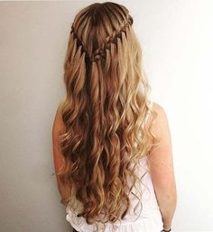 Adorable hairstyle for anyone!!