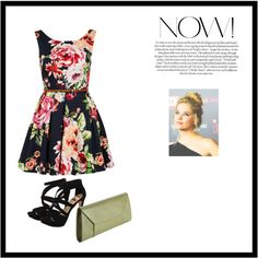 """Lets Dress Up"" by danae-2-smile on Polyvore"