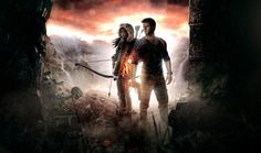 TOMB RAIDER UNIVERS           - Turning Point Web - Explorers