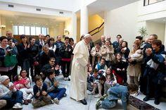 El programa de vida del cristiano en un mensaje en Twitter del Papa