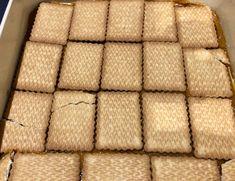 Król lew - ciasto bez pieczenia! - Blog z apetytem Bread, Blog, Brot, Blogging, Baking, Breads, Buns