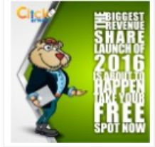 Best revenue share site is here: Clickintensity