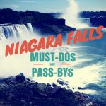 Niagara Falls attractions: must-dos and pass-bys