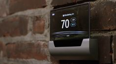 Reinventing the Thermostat