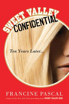 sweet valley high, 10 years later