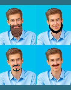 Heute ist der internationale Welttag des Bartes 🧔😁 Lasst uns wissen welcher euch an Moritz am besten gefällt, dann werden wir ihn dazu überreden wenn es soweit ist. 😜 #worldbeardday #bart #beard #freebiebox Moritz, Knowledge