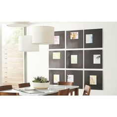 Room And Board Gallery Wall Frames