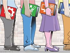 Slideshow : 5 ways to do research before your interview - 5 ways to do research before your interview - The Economic Times