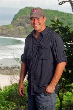 Rob Mariano Redemption Island