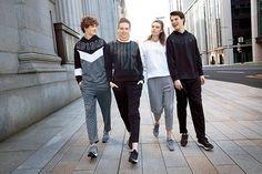 モードとスポーツをミックスした、アディダス ネオの最新ストリートコレクション   〈アディダス ネオ(adidas neo)〉が、2016年秋冬シーズンのストリートコレクションを発表。「CONTEMPORARY SPORT」をテーマに、モードとスポーツを融合させた新しいライフスタイルスポーツウェアを提案する。    メンズ・ウィメンズともにスポーツ要素の高い光沢感のある素材を取り入れ、トップスはオーバーサイズ、ボトムスはテーパードにするなど、トレンド感あるシルエッ...